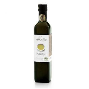 Hanf-Natur hempseed oil 250ml