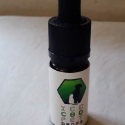 Irish CBD Connection pet CBD - 10ml - 200mg