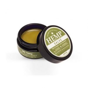 Endoca hemp salve 750mg CBD