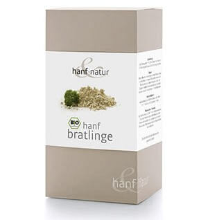 Hanf-Natur Hemp Rosties Mix VEGAN