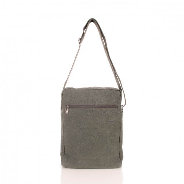 Pure Sativa A4 Shoulder Bag