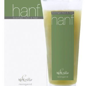 Hanf-Natur Shower Gel 230ml
