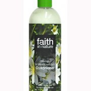 Faith In Nature – Hemp & Meadowfoam Conditioner – 400ml